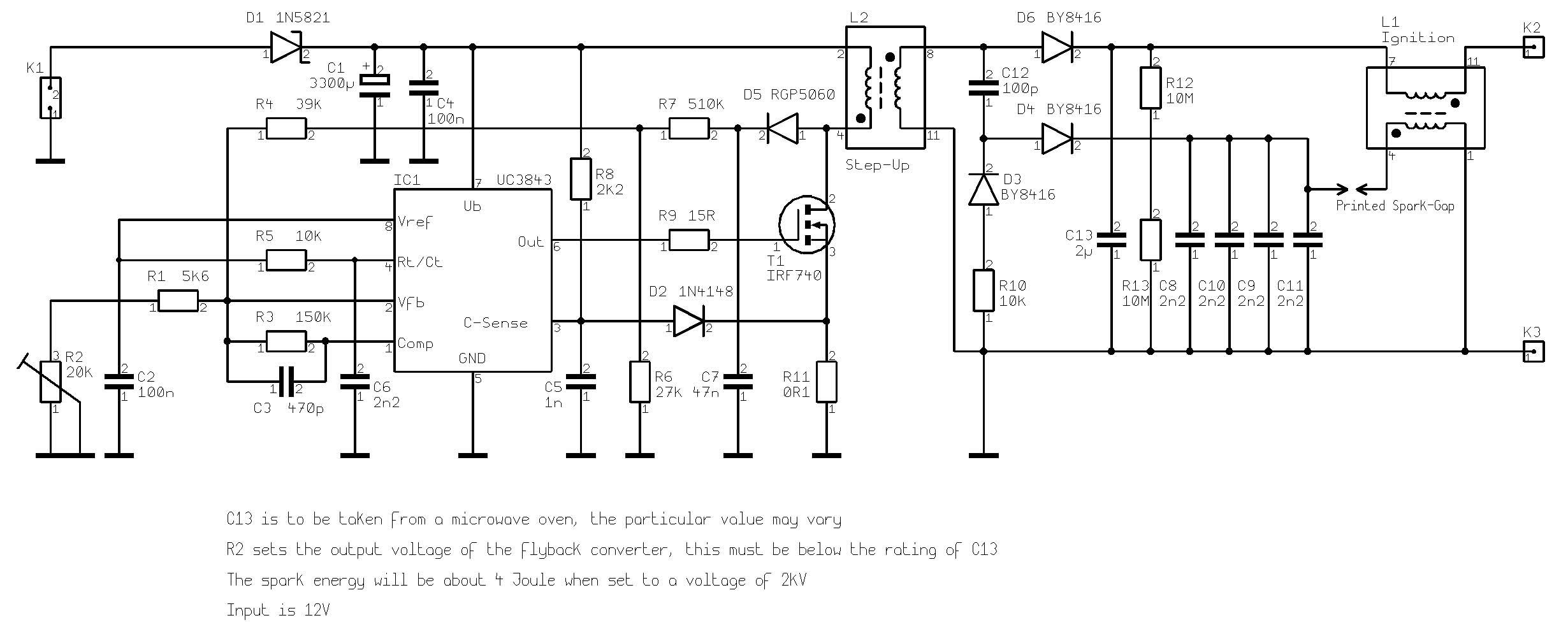 power supply 0 300v dc adjustable