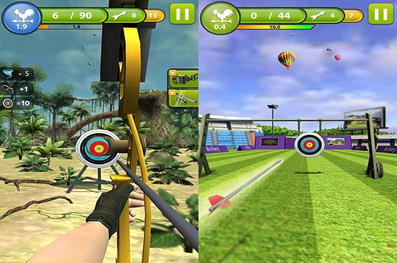 3d Animation Wallpaper For Android Mobile How To Play Archery Master 3d On Laptop Computer Or