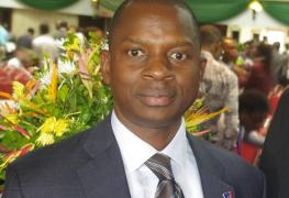 Segun Akano, MD of UpperLink