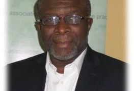 Pius Okigbo Jnr, President of the Institute of Software Professionals of Nigeria (ISPON)