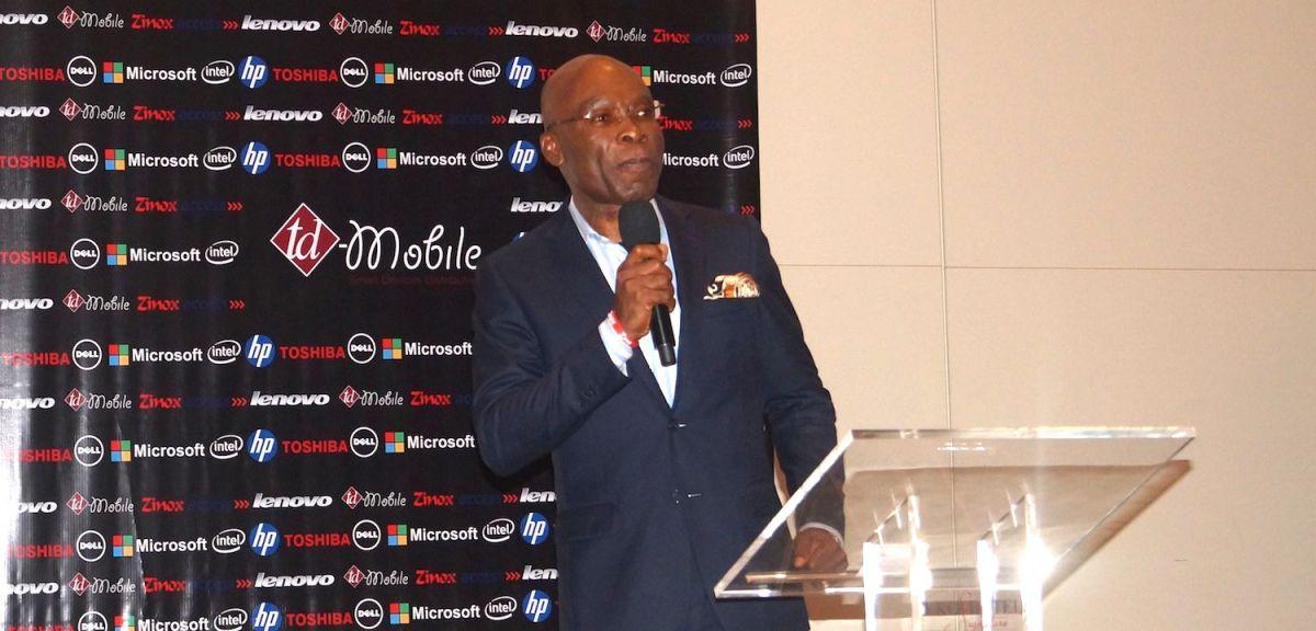 Zinox to inject N18b into Nigerian tech sector, Ekeh says