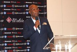 Leo Stan Ekeh, Chairman of Zinox Group