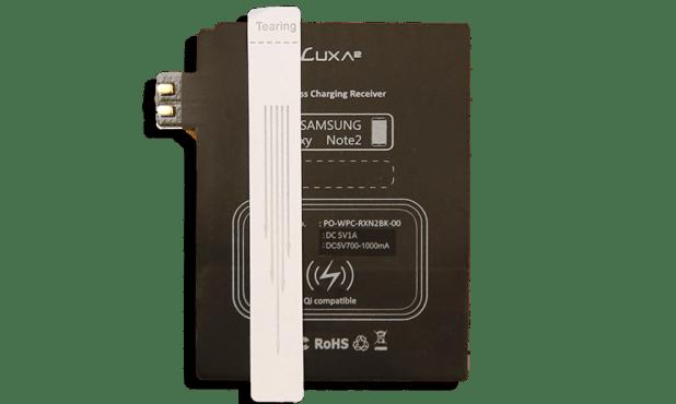 Luxa 2 Wireless Charging Receiver