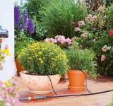 Gardena Micro-Drip-System – Automatische Bewässerung für Balkon und Garten