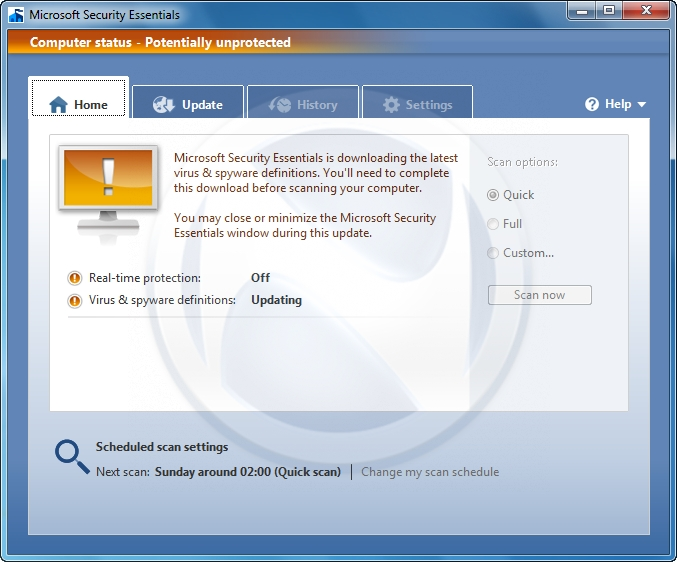 microsoft morro download screenshots