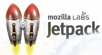 make your own firefox addons with jetpack