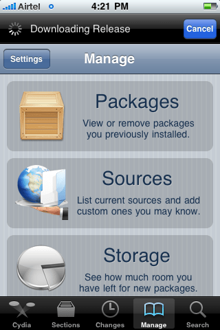 IMG 0002 Get Appsync for iPhone and iPod Touch 3.1.3
