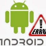 Common Errors in Android Programming & Its Solution