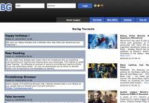 RARBG unblock by mirror and proxy site