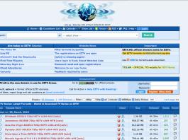 EZTV Unblocked using EZTV Proxy sites & Mirrors
