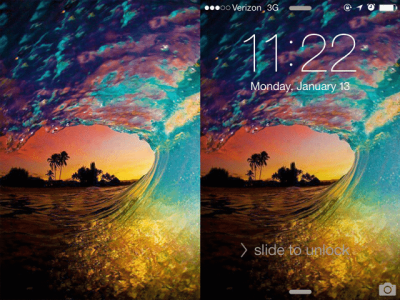 Fix iOS7 Wallpaper Issues: How to Correctly Scale, Crop and Aling Wallpapers
