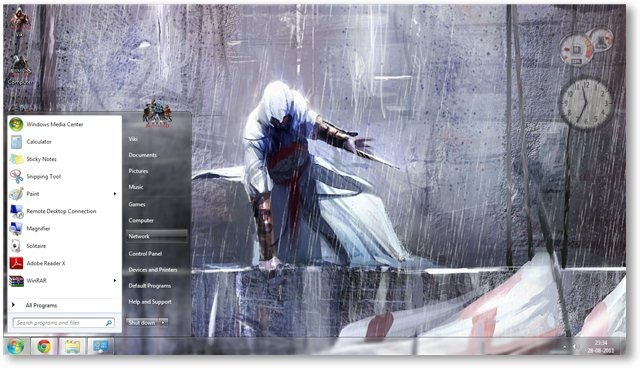 Assassins Creed Wallpaper Hd 1080p Assassin S Creed Theme For Windows 7 And Windows 8