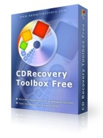 Free CD Recovery Olbox