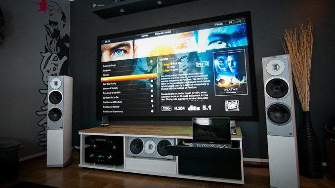 Wiring A Home Theater System Wiring Diagram