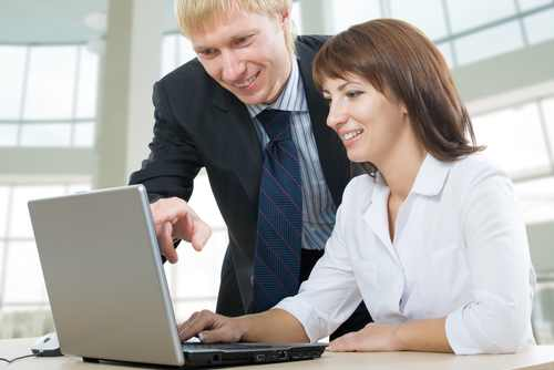Create HR Report