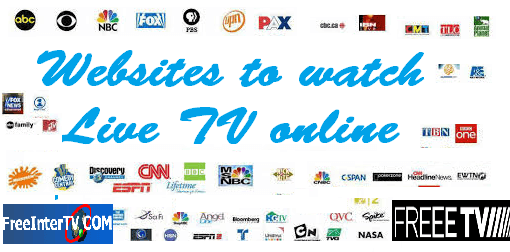 Top Free Websites to Watch Live TV Online on Computer