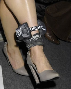 Scram Anklet For Lindsay Lohan Science Fiction In The News