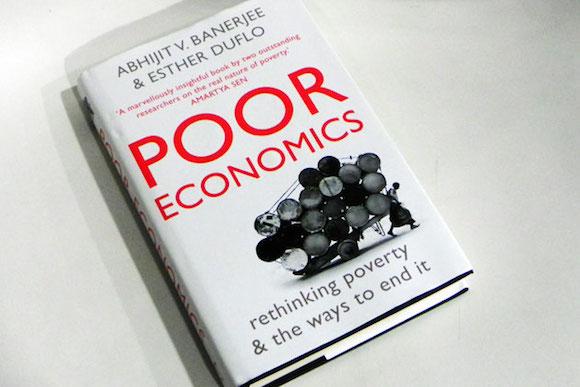 我們為什麼擺脫不了貧窮