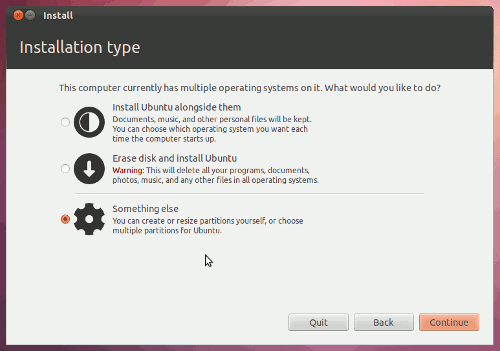 how to install ubuntu 11.10 on your pc - Complete tutorial with screenshot