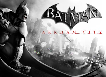 Batman: Arkham City Asylum