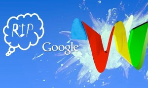 Google Wave has been officially Shutdown - RIP Google wave