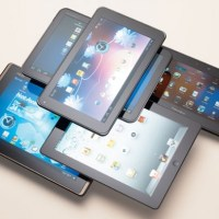 top 5 tablets for 2013 january