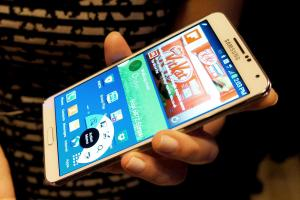 Samsung Galaxy Note 3 price in india
