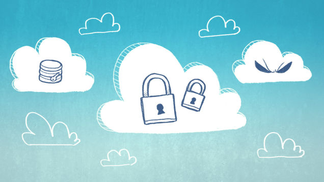 cloud storage dropbox alternative