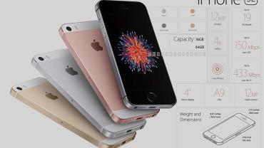 iPhone SE Philippines