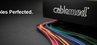 CableMod Intros Premium Cables: Turn Your PC Into Works of Art!
