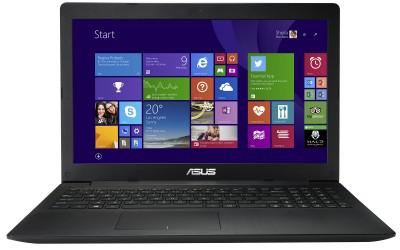 Laptop Asus X553MA-SX457B Quad-Core cu Microsoft Windows 8.1