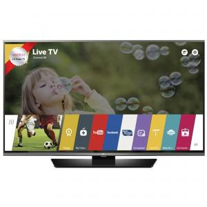 Televizor Smart LED LG 49LF630V, Full HD