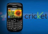 Cricket BlackBerry Phones