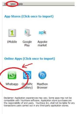 Download WhatsApp for PC Laptop [Free]--WhatsApp Web Version for pc, Chrome image