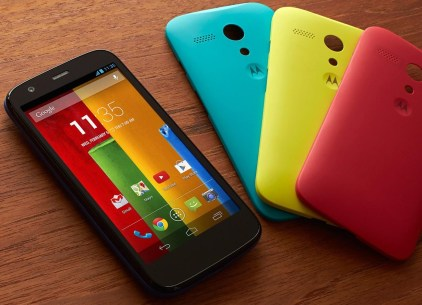 freezing-may arise-more commonly-your Moto G-the best solutions-fix up image
