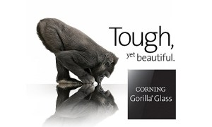 corning gorilla glass 5 to protect phone screens up to 1.6meters