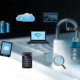 Cloud based security