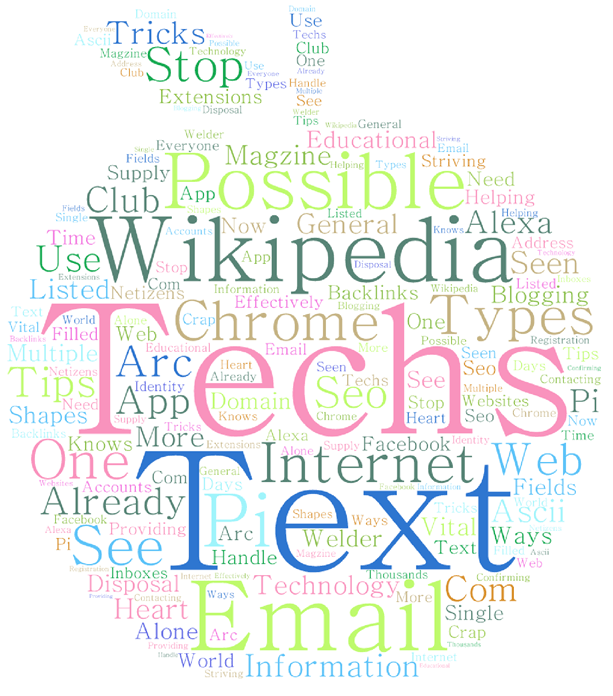 How to Create Word Cloud Online and Offline for Free