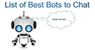 List-of-best-chatbots