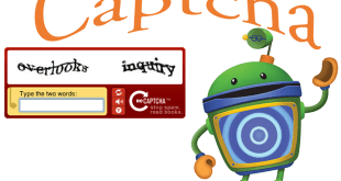 What is CAPTCHA , why it is used ?