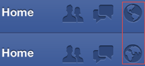 Facebook-Notification-icon-changes-according-geographical-location