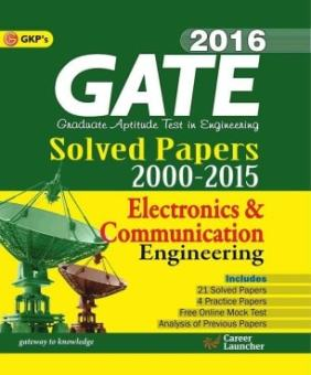 ECE Gate solved Papers