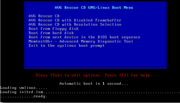 Best 6 Bootable Antivirus Rescue Disks For Severely