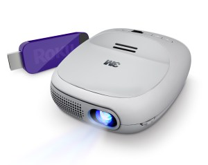 3M_Roku_Projector