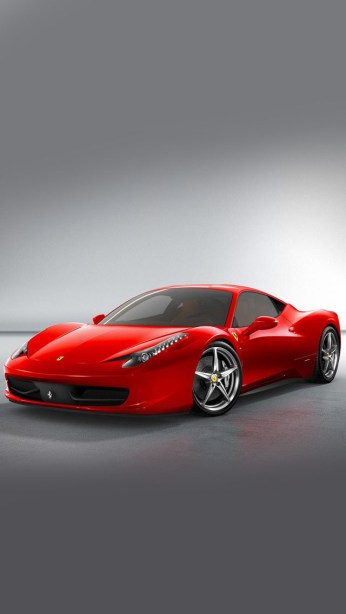 HD Racing cars wallpapers for iPhone 5 (15)