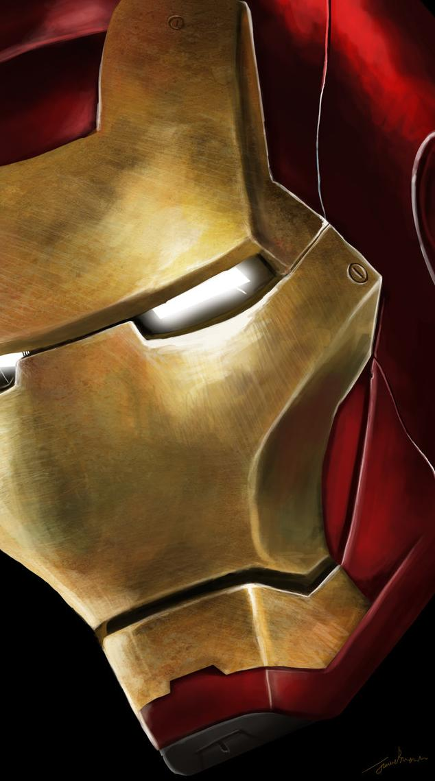 Superhero Hd Wallpapers Iphone Iron Man 3 Hd Wallpapers For Apple Iphone 5