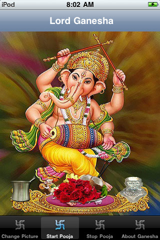Free Animated Wallpaper Software 6 Apps To Appease Lord Ganesha Techtree Com