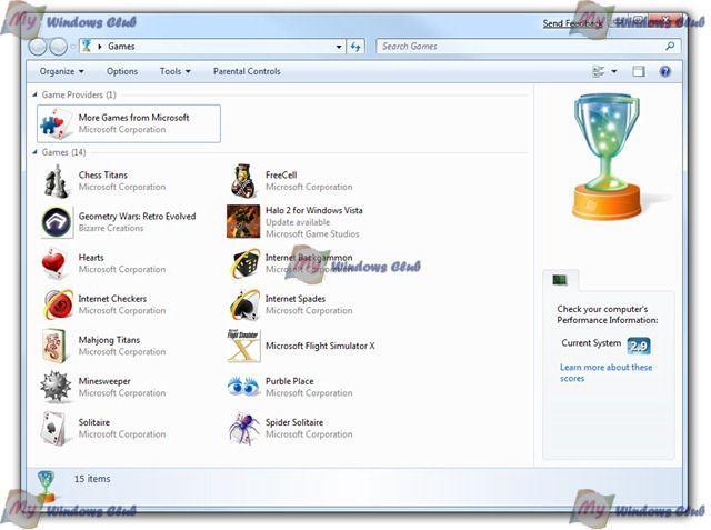 Microsoft internet games - Print Wholesale