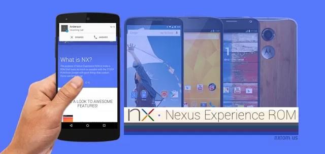 NexusExperience