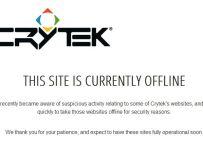crytek compromised